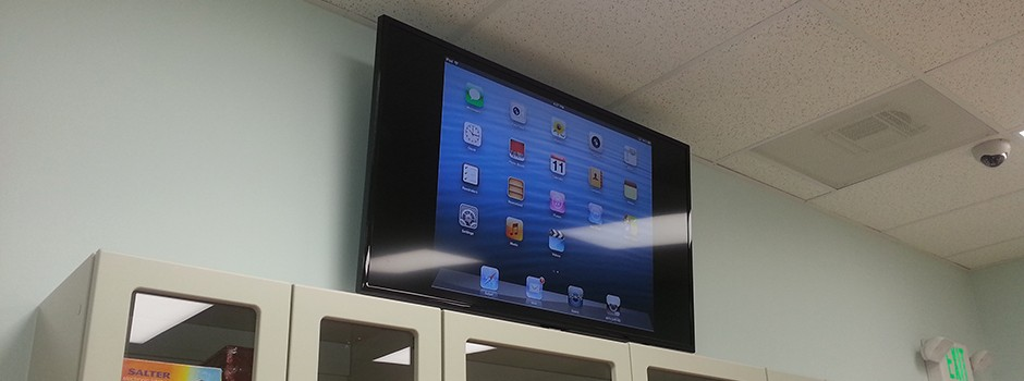 Easy Conference AppleTV Mirroring